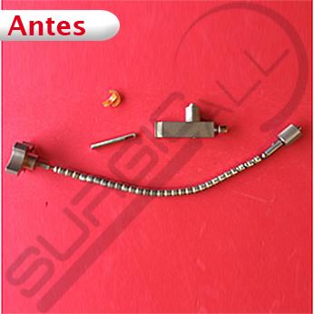 Reparación de Separador de cable