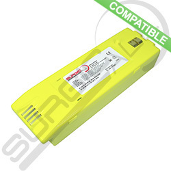 Batería 12V 7500mAh para Cardiac Science Powerheart AED G3